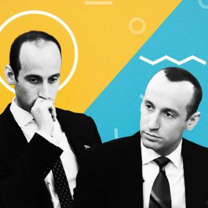 Watchdog group sues over information on Stephen Miller's involvement in immigrant wealth test