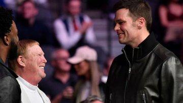 Report: Raiders to pursue Tom Brady in freeagency