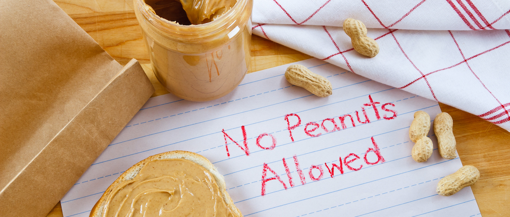 FDA approves drug to mitigate peanut allergy
