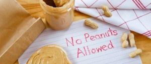 FDA approves drug to mitigate peanut allergy