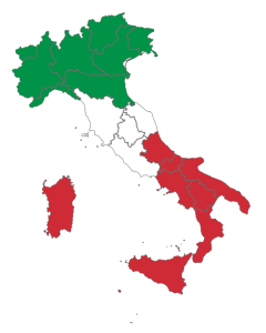 Quarantined Italians are singing their hearts out. It's beautiful.
