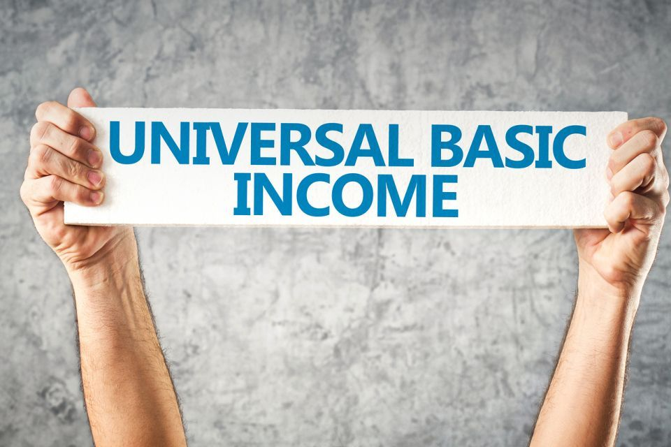 Republican senators channel their inner Andrew Yang and call for a form of Universal Basic Income