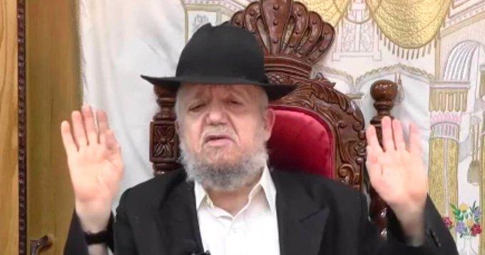 Israeli Rabbi: Coronavirus is God's 'revenge' for gay pride parades!