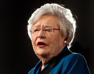 Coronavirus: Alabama Governor Kay Ivey says 'right now is not the time' for Alabama-wide shelter-in-place order