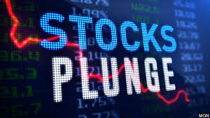 Dow Plunges 3,000 as Fed Intervention Does Nothing To Curb the Freefall