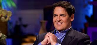 """Mark Cuban Says """"This Isn't About Basketball"""""""