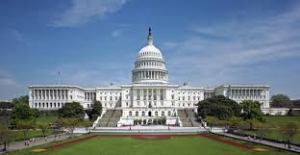 U.S. Capitol Building Closing to the Public
