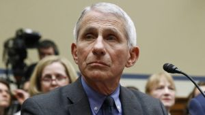 Dr. Fauci testifies before the House Committee on Energy and Commerce