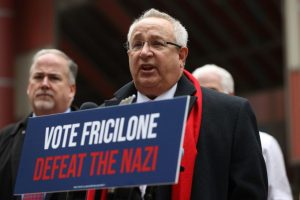 Illinois Republicans Campaign Against Nazi Running in Party's Primary Race