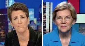 Elizabeth Warren calls out the Bernie Bros. for their vicious online attacks