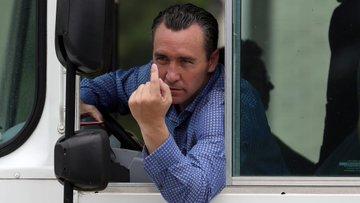 Tony Spell: Louisiana Pastor Nearly Ran Over Protestor With Bus