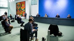 Coronavirus: What are Germany's updated lockdown measures?