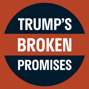 One month later: Promises made, many promises broken