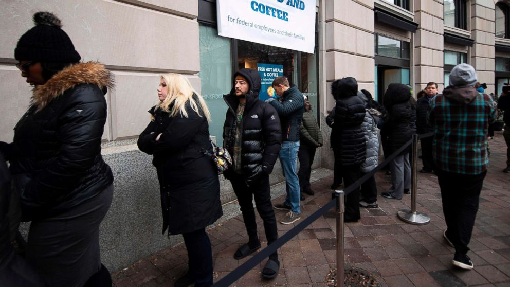 What we have ignored: Food lines to food banks amid the COVID-19 crisis