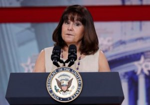 Karen Pence says Mike Pence did not find out about Mayo Clinic mask policy until after visit