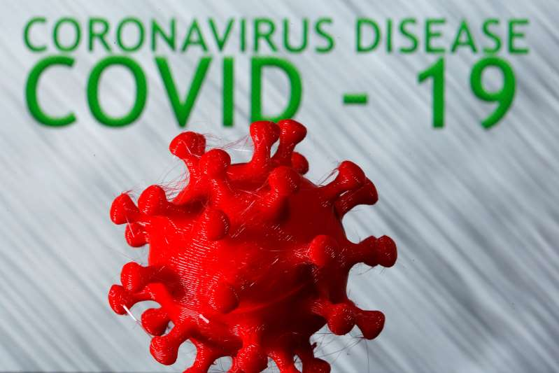 Covid-19 Pandemic update USA
