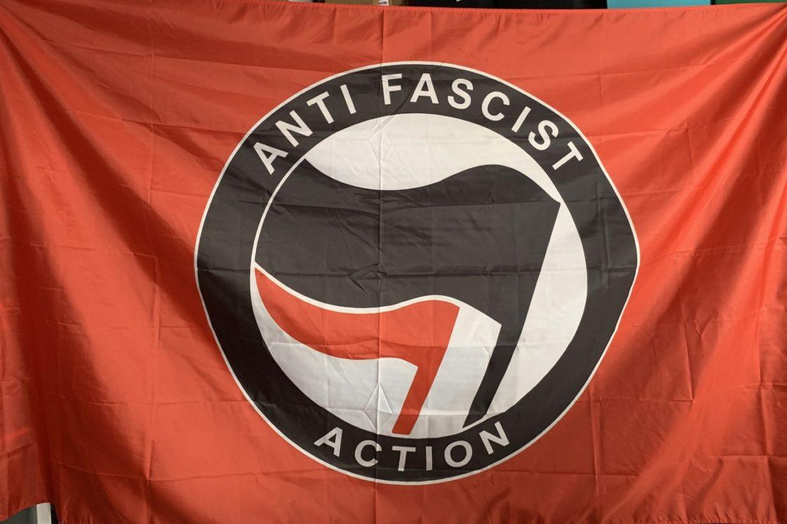 As the United States burns, Trump threatens to designate Antifa a terrorist organization