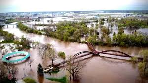 Dams Fail in Michigan Causing Catastrophic Flooding and Evacuations