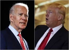 Biden's Path to 270 With Electoral Realignment