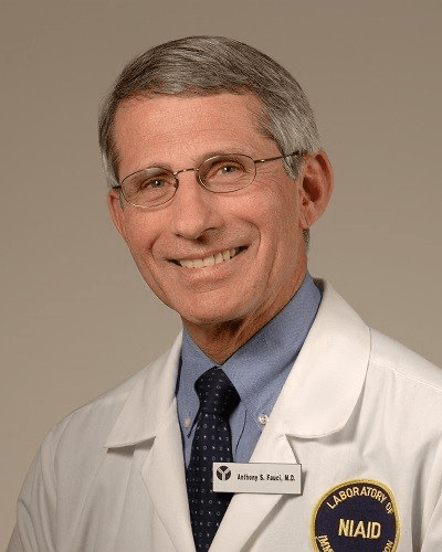 Covid-19 is Dr. Anthony Fauci's 'worst nightmare'