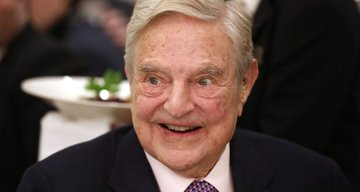 Hurting for money? Need some quick cash? George Soros will hire you to riot!