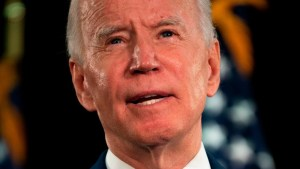 Watch President Elect Biden Deliver Remarks on Healthcare
