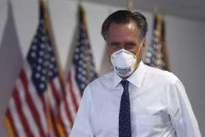 Mitt Romney: 'Black Lives Matter'