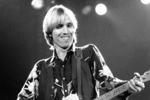 Tom Petty's family tells the Dotard to stop playing his songs at his shriekfests