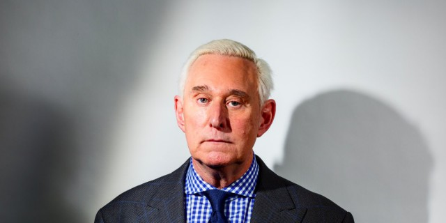 Federal prosecutors in Roger Stone case will testify they were pressured to give sweetheart deal