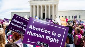 SCOTUS overturns Louisiana Abortion Law Requiring Admitting Privileges