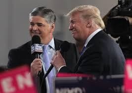 Sean Hannity Announces Divorce