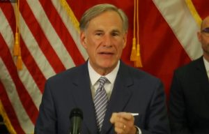 Governor Abbott's latest move to suppress the vote