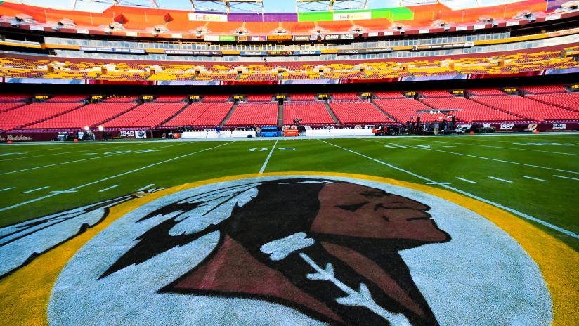 Owner Dan Snyder said he'd 'NEVER' change the Redskins name, but it's beginning to look inevitable
