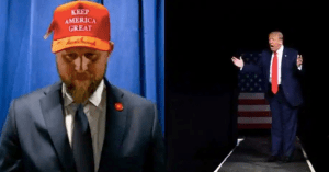 """""""YOU'RE FIRED!"""" Trump replaces Brad Parscale as his campaign manager"""