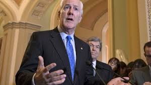 John Cornyn (Idiot-TX) Still Doesn't Know if Children Can Get and Transmit COVID-19