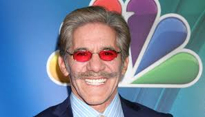 Geraldo Rivera Says Trump Brave to Wish Ghislaine Maxwell Well