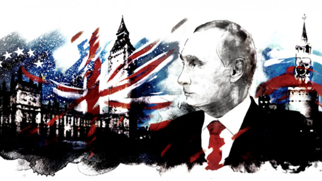From Russia with love: How damaging is the 'Russia Report' for the UK?