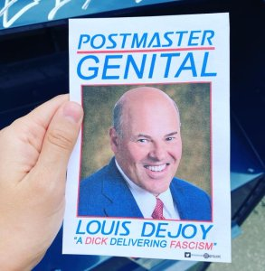 Postmaster General agrees to testify before Congress