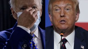 Joe Biden will accept Democratic nomination in Delaware; Trumps wants the People's House for his  speech