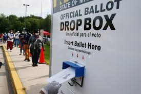 Ballot Boxes are the Next Battleground of Republican Voter Suppression