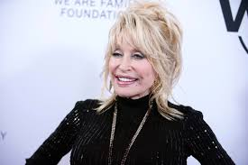 Dolly Parton:  Of Course Black Lives Matter