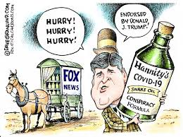 Hannity tries out his Latin, ends up looking like a blockhead