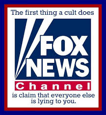 Do You Speak Fox? How Trump's Media Division became everyday language….