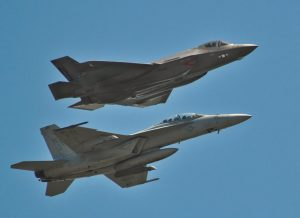 U.S. agreement with Israel opens the door to F-35 sales to UAE