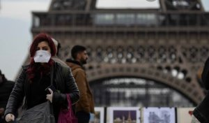 France Breaks Their Single-Day Record With Large Coronavirus Case Surge