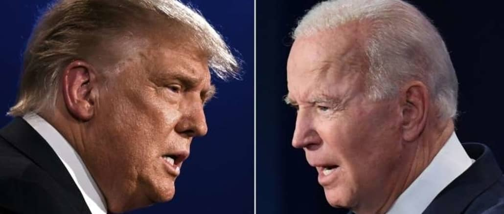 'Not wasting my time': Trump vows to boycott virtual debate with Biden