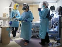 Peer-Reviewed Studies Showing Big Drop in COVID-19 Mortality Rates