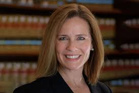 Amy Coney Barrett Scrubbed From People of Praise Website