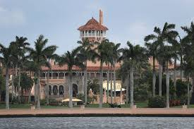 Mar-a-Lago is taxed as a private club, not a residence. So can President Trump vote as a Florida man?