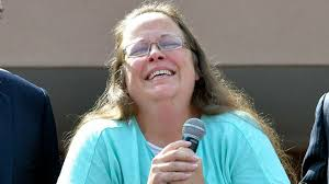 Supreme Court Rejects Appeal From Kim Davis